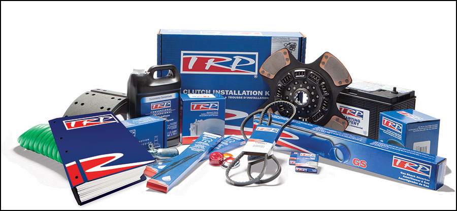 heavy equipment parts for all makes